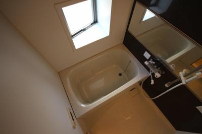 【浴室】Dolce Vita王子公園