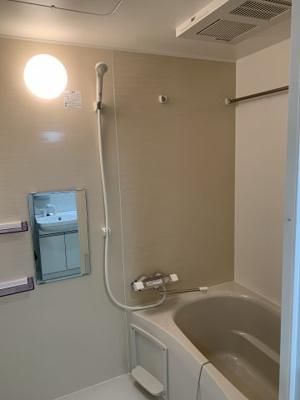 【浴室】プレミールⅡ