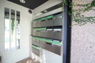 【その他共用部分】クレッシェンド王子公園