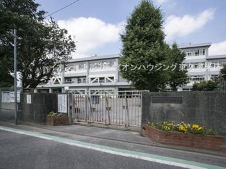 西東京市立芝久保小学校(約594m)