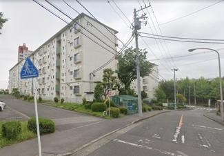 藤沢市大庭 湘南西部団地2-3号棟 中古マンション