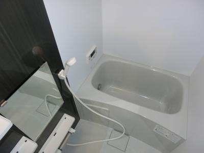 【浴室】ソフィア長田