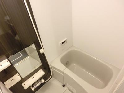 【浴室】パロアルト3
