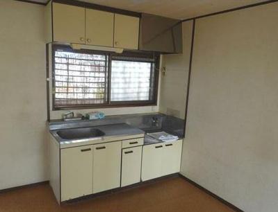 【キッチン】プチファミーユ・T