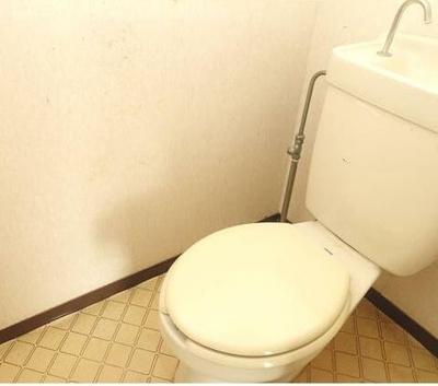 【トイレ】プチファミーユ・T