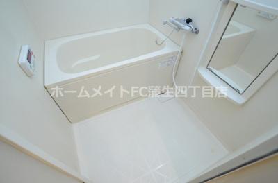 【浴室】マレ ドゥ カルム