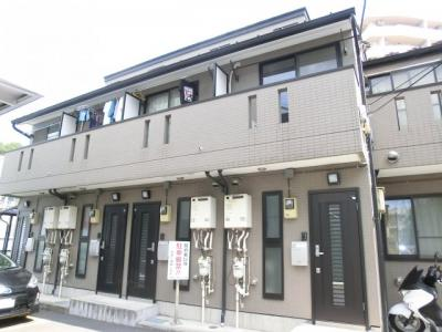 マイフォートD 1K+ロフト 横須賀市鷹取1丁目