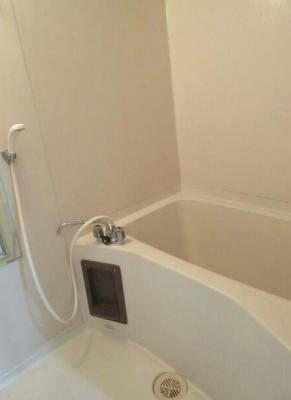 【浴室】グランデール緑園