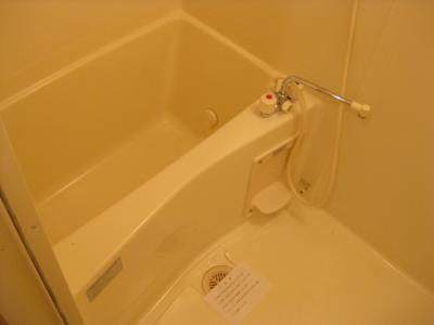 【浴室】ジュネス喜連