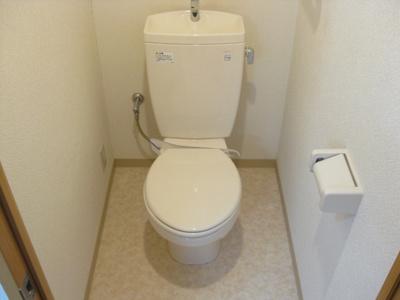 【トイレ】ジュネス喜連