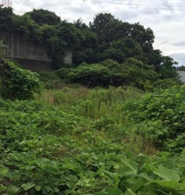 【外観】福山市大門町津之下 売土地