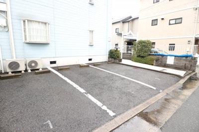 【駐車場】シャロームマイウィンディア