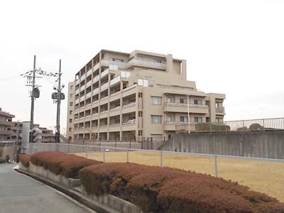 【外観】ブランズ千里桃山台
