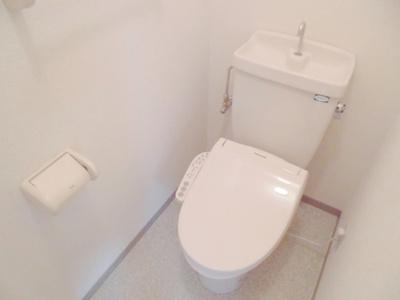 【浴室】メゾン・エントピアⅡ・