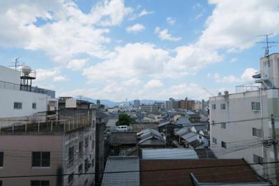 【展望】スワンズ京都五条大宮