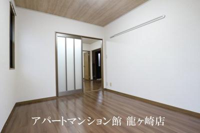 【洋室】コーラルB