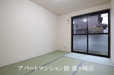 【和室】コーラルB