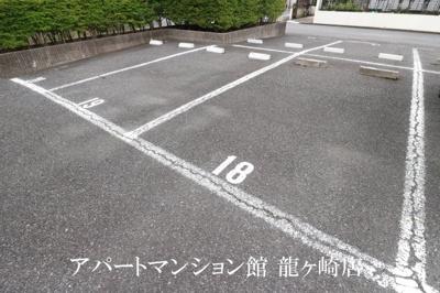 【駐車場】コーラルB