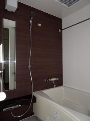 【浴室】アーデン東別院
