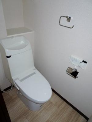 【トイレ】アーデン東別院