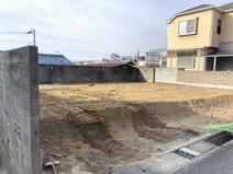 神戸市垂水区西舞子4丁目 売土地 仲介手数料割引!の画像