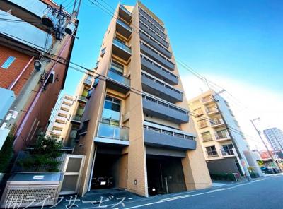 大阪メトロ御堂筋線「西中島南方」駅徒歩6分