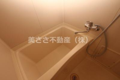 【浴室】グレース八王子