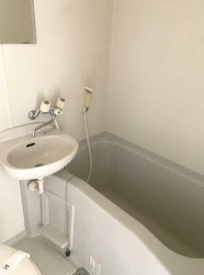 【浴室】フェリーチェT.N.