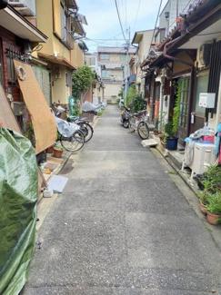 【その他】中京区壬生森町 貸家
