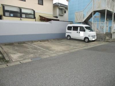 【駐車場】ラヴェニュ D