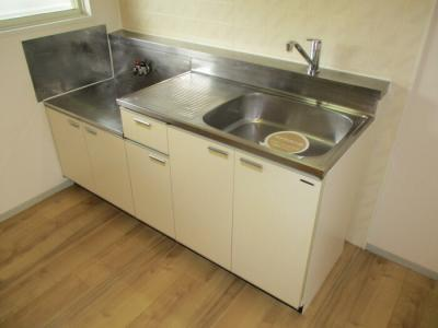 D202(キッチン)