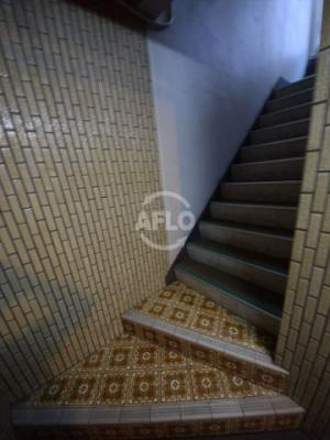 エクセル内本町 共用廊下