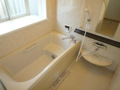 【浴室】長尾二丁目5番17号