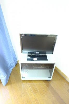 ☆テレビ☆