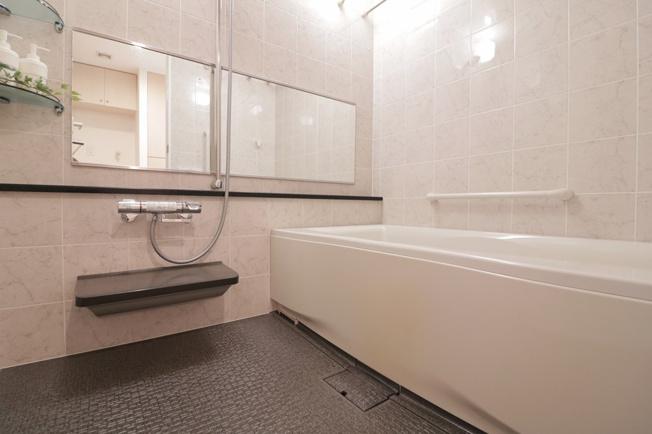 【浴室】クロスシティ弁天町