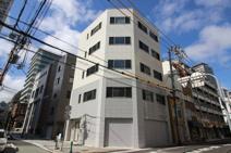 神戸川田ビルの画像