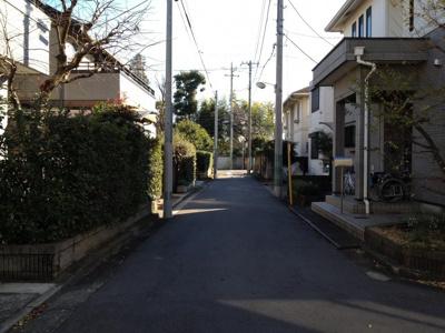【周辺】蕪山邸セキスイツーユーホーム