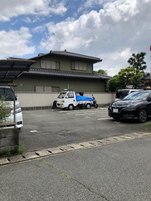 【外観】庄内栄町1丁目月極駐車場