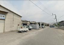 南吉田町倉庫の画像
