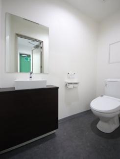 【トイレ】神戸川田ビル