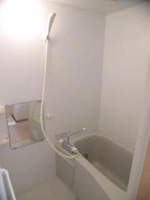 【浴室】ハートピュアYⅢ