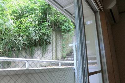 【バルコニー】イーストヒル美濃