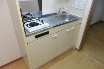 【キッチン】イーストヒル美濃