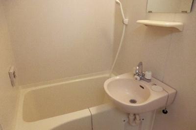 【浴室】イーストヒル美濃