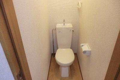 【トイレ】イーストヒル美濃
