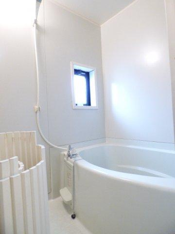 【浴室】コーポ明治