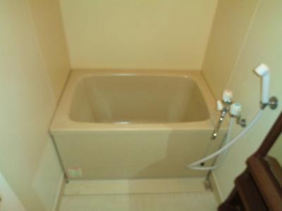 【浴室】ゴッドフィールドⅡ
