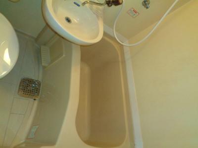 【浴室】サーモコンハイツ巽北