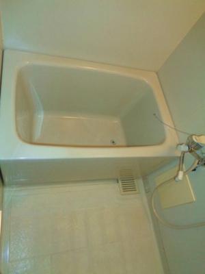 【浴室】メゾンシャンス