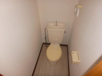 【トイレ】スペース西川